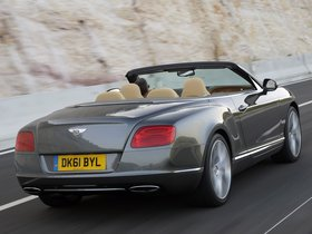 Ver foto 2 de Bentley Continental GTC Granite 2011