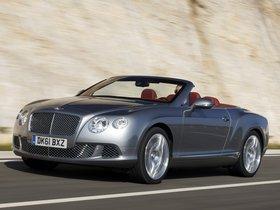 Ver foto 7 de Bentley Continental GTC Hallmark 2011