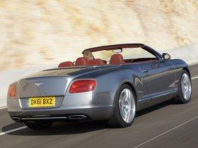 Ver foto 6 de Bentley Continental GTC Hallmark 2011