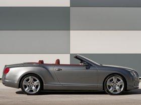 Ver foto 5 de Bentley Continental GTC Hallmark 2011