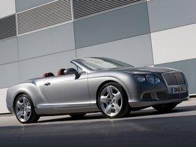 Ver foto 4 de Bentley Continental GTC Hallmark 2011