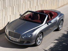 Ver foto 3 de Bentley Continental GTC Hallmark 2011