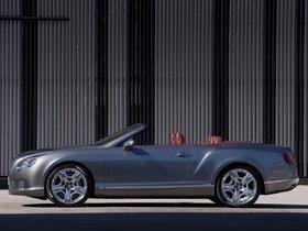 Ver foto 2 de Bentley Continental GTC Hallmark 2011