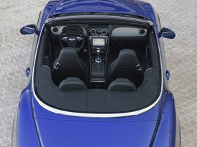 Ver foto 7 de Bentley Continental GTC Moroccan Blue 2011