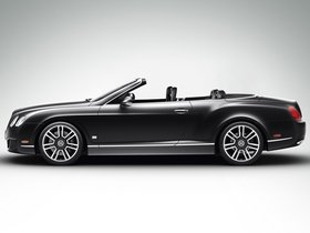 Ver foto 2 de Bentley Continental GTC Speed 2010