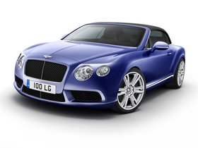Ver foto 10 de Bentley Continental GTC V8 2012