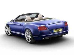 Ver foto 9 de Bentley Continental GTC V8 2012