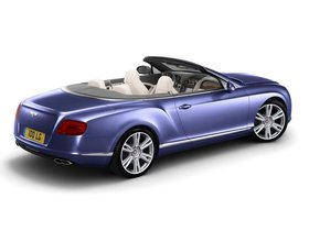 Ver foto 5 de Bentley Continental GTC V8 2012