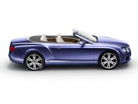 Ver foto 4 de Bentley Continental GTC V8 2012