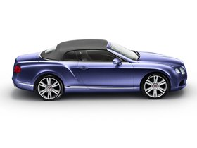 Ver foto 3 de Bentley Continental GTC V8 2012