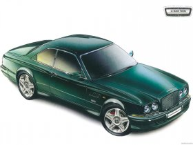 Ver foto 2 de Bentley Continental-R 2003