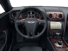 Ver foto 15 de Bentley Continental-GT Supersports Convertible Ice Record Car 2011