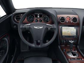 Ver foto 15 de Bentley Continental-GT Supersports Convertible Ice Record Car 2011