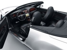 Ver foto 12 de Bentley Continental-GT Supersports Convertible Ice Record Car 2011