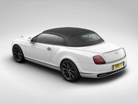Ver foto 11 de Bentley Continental-GT Supersports Convertible Ice Record Car 2011