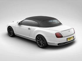 Ver foto 11 de Bentley Continental-GT Supersports Convertible Ice Record Car 2011