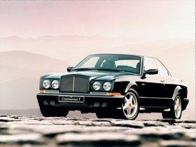 Ver foto 12 de Bentley Continental T 1996