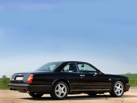 Ver foto 3 de Bentley Continental T 1996