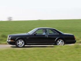 Ver foto 2 de Bentley Continental T 1996
