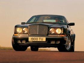 Ver foto 11 de Bentley Continental T 1996