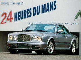 Ver foto 8 de Bentley Continental T 1996