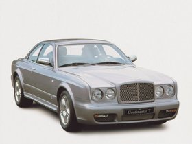 Ver foto 7 de Bentley Continental T 1996