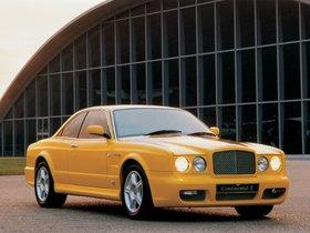 Ver foto 6 de Bentley Continental T 1996