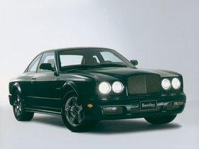 Ver foto 5 de Bentley Continental T 1996