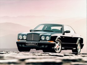 Ver foto 8 de Bentley Continental-T 2002