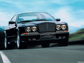 Ver foto 6 de Bentley Continental-T 2002
