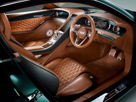 Ver foto 6 de Bentley EXP 10 Concept 2015