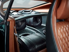 Ver foto 5 de Bentley EXP 10 Concept 2015