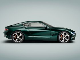 Ver foto 3 de Bentley EXP 10 Concept 2015