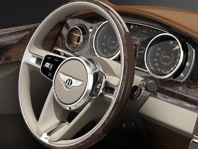 Ver foto 20 de Bentley EXP 9 F Concept 2012