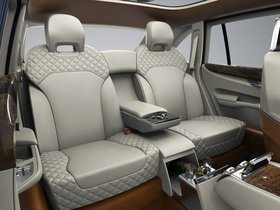 Ver foto 7 de Bentley EXP 9 F Concept 2012