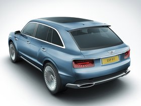 Ver foto 4 de Bentley EXP 9 F Concept 2012