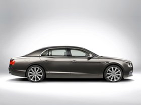 Ver foto 2 de Bentley Flying Spur 2013
