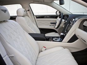 Ver foto 29 de Bentley Flying Spur 2013