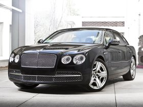 Ver foto 27 de Bentley Flying Spur 2013