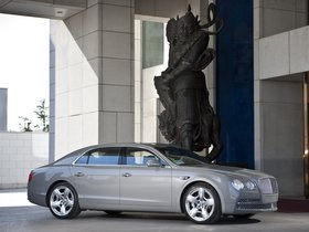 Ver foto 24 de Bentley Flying Spur 2013