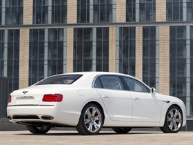 Ver foto 23 de Bentley Flying Spur 2013