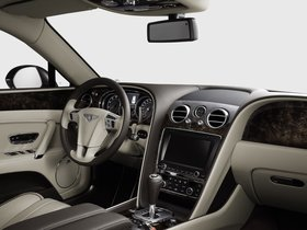 Ver foto 11 de Bentley Flying Spur 2013