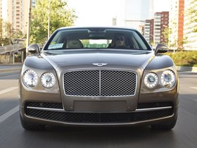 Ver foto 22 de Bentley Flying Spur 2013