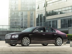 Ver foto 21 de Bentley Flying Spur 2013