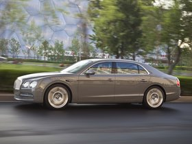 Ver foto 19 de Bentley Flying Spur 2013