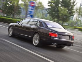 Ver foto 18 de Bentley Flying Spur 2013