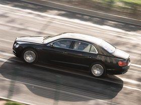 Ver foto 17 de Bentley Flying Spur 2013