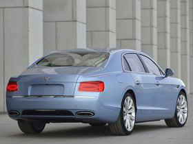 Ver foto 15 de Bentley Flying Spur 2013