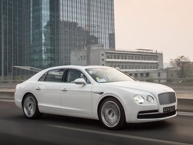 Ver foto 13 de Bentley Flying Spur 2013