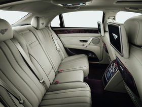 Ver foto 10 de Bentley Flying Spur 2013